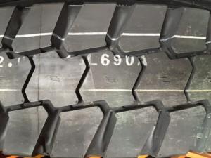 325/95R24 (12.00R24) TT GL690A M+S FAENA – ADVANCE