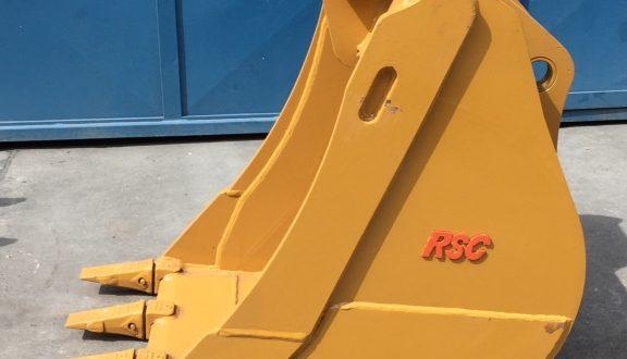 BALDE RETRO STD 24 PULG. CAT416/420 – RSC