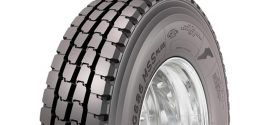 275/80R22.5 G686 MSS PLUS M+S H DIR. MIXTA – GOODYEAR