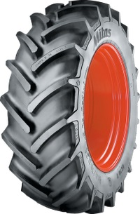 280/70R16 (7.50R16) AC70 T TL – MITAS