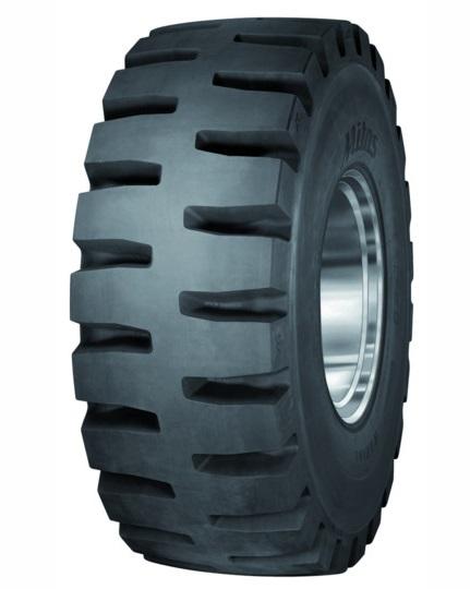 23.5R25 ERL-50 L5 TL – MITAS
